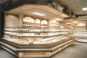 Bakeries must rise to the credit crunch challenge